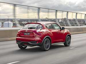 ROAD TEST: Nissan Juke plays its own tune