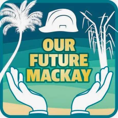 Future Mackay dinkus