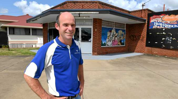Scott Easterbrook will open a new butcher at the old building on Wyrallah Road in Lismore.