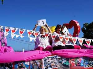 1770 Festival Street Parade theme revealed