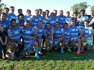 Echidnas bring home the Rabobank Cup