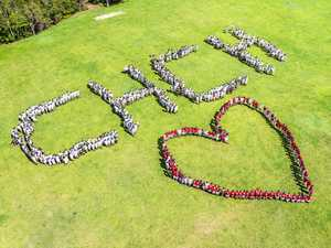 School stands in solidarity for NZ