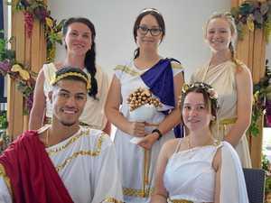 Nanango RSL Greek Festival