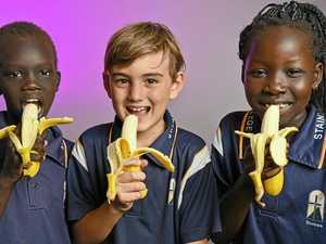 How Ipswich kids access a healthy brekkie
