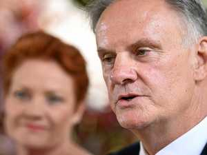 Latham goes from vocal One Nation critic to party member