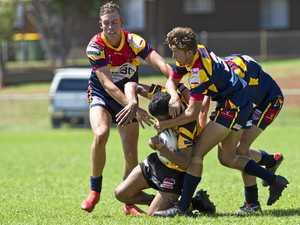 Mustangs comeback falls short against Sunshine Coast