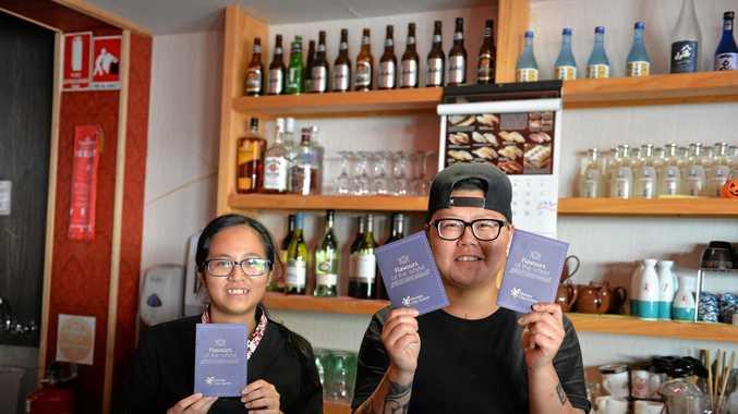 Popular Mackay restaurant reveals expansion plans