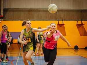 Scots 1 and Strikers unbeaten in C grade Warwick netball
