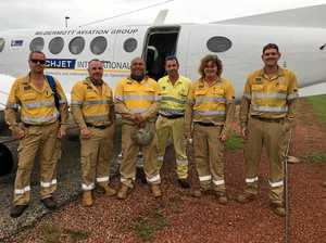 Coast connection helps revive cyclone-ravaged Top End
