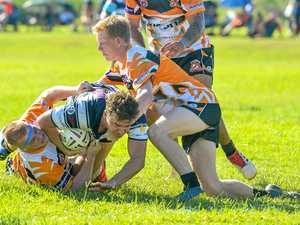 Plenty of senior and junior Gladstone league action