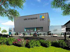 $9m stadium upgrade on track to reach the finish line