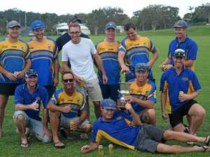 Sawtell and Harwood battle it out in the decider