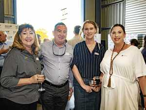 GALLERY: Chamber's most recent networking event