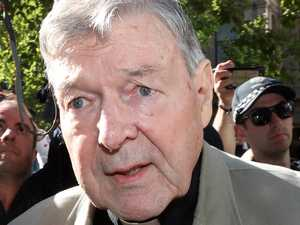 George Pell's hellish prison cell neighbours revealed