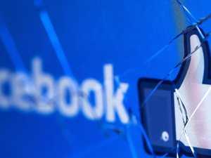 Man's cheeky $172m Facebook scam