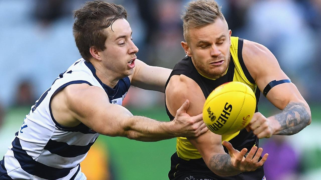 Richmond's Brandon Ellis will be a restricted free agent at the end of the season.