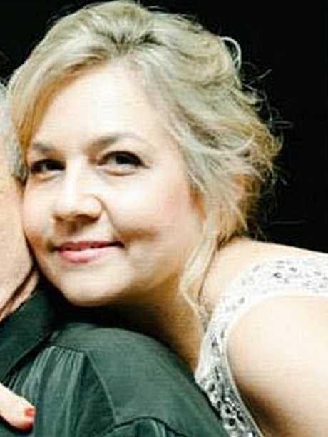 Co-defendant Anna Obodin