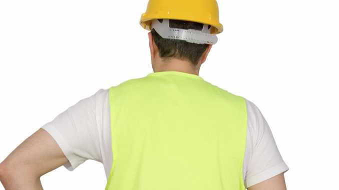 An engineer has claimed he was bullied by his colleague's farting.