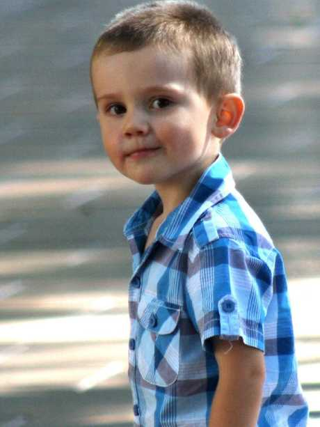 William's biological and foster parents are expected to both appear at the inquest. Picture: AAP/NSW Police
