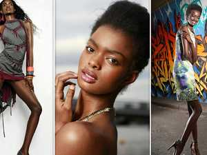 Aussie model faces 21 years jail for flight rampage