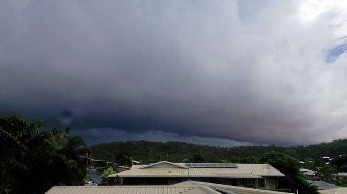 'Complicated situation': BOM predicting rain for our region