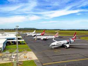 Queensland company hints at its intentions for airport lease