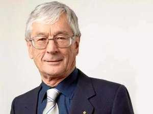 Dick Smith stands by One Nation links