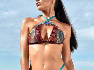 Gemstone bikini turning heads with $35K price tag