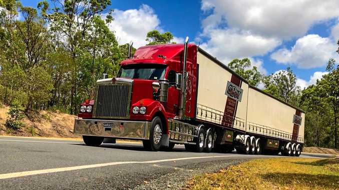 Drunk big rig brake tamperer sentenced in court