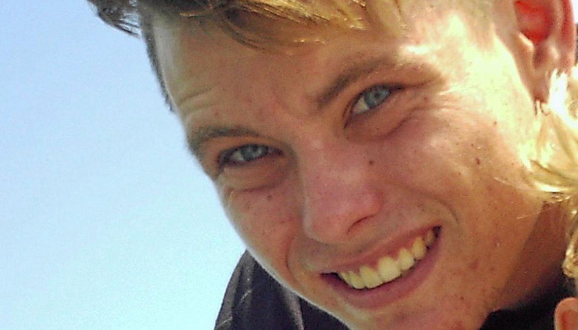 Jay Bogden, 21.