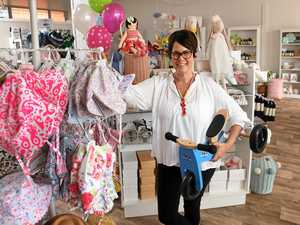 New children's boutique opens in Top of Town