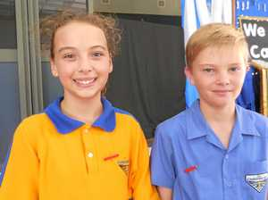 Emmanuel Catholic Primary School leaders