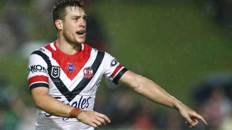 Keary has embraced his bigger role. Image: Cameron Spencer/Getty Images