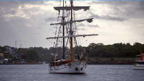 Ahoy, bitches.