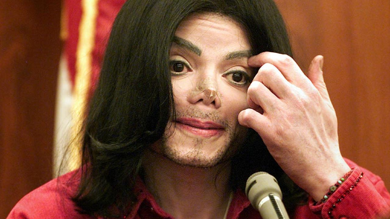 Aaron Carter says Michael Jackson was 'inappropriate'
