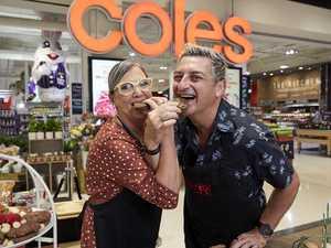 Coles' $150m online delivery push