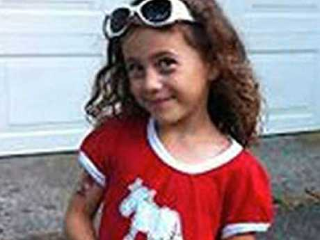 Jeremy was the father of Sandy Hook Elementary School shooting victim Avielle Richman, who was six years old when she was killed. Picture: Supplied