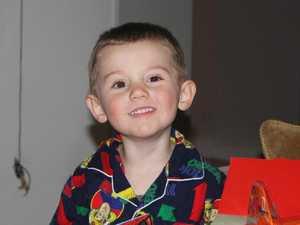 William's foster mum 'heard a high-pitched scream'