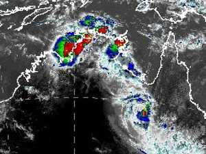 More storms for Top End as ex-Tropical Cyclone moves east