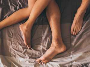 Couple's 'weird' bed swap confession
