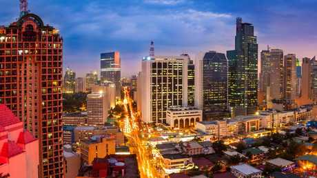 The Nationals MP is a regular visitor to Manila. Picture: iStock