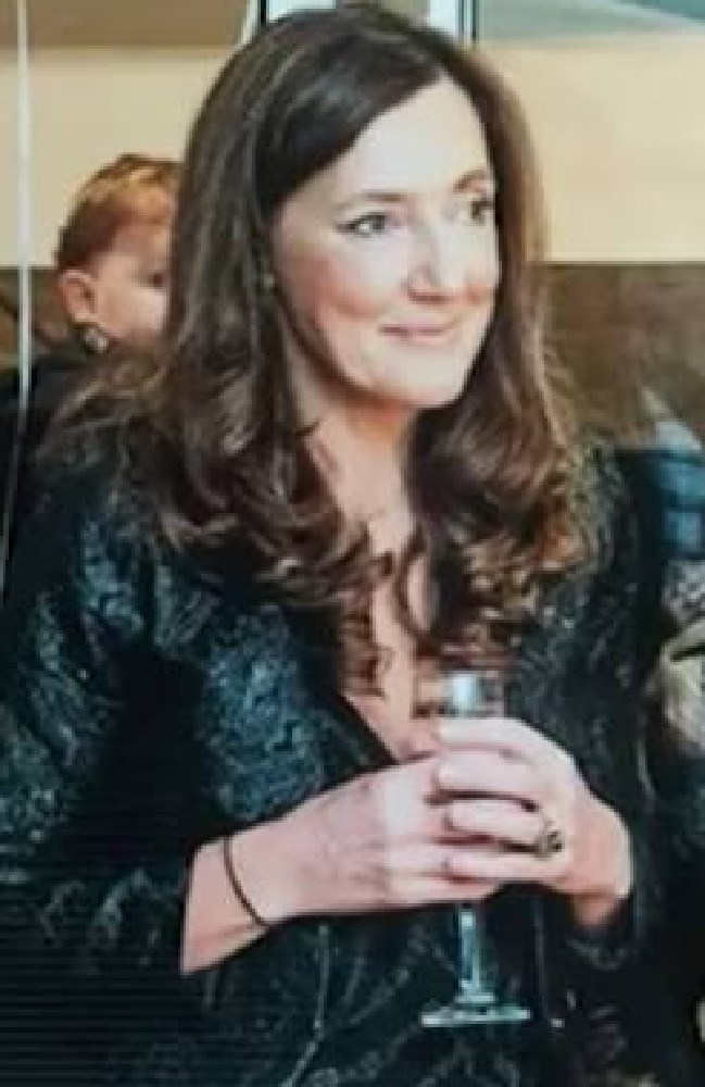 Borce Ristevski admitted to killing his wife Karen (above) almost three years after her June 29, 2016 disappearance. Picture: Facebook