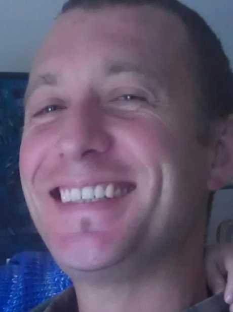Greg Hutchings was found to have taken his own life.