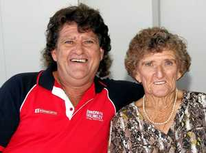 Bye bye, mullet: Casino man to lose his hairdo of 45 years