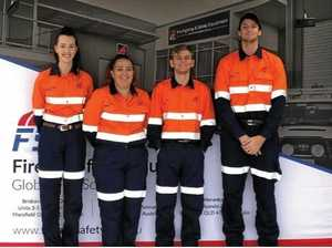 Safety business rolls out unique trainee program