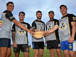 Goondiwindi game serves as motivation for the season