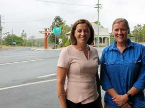 No more near misses in Kilkivan thanks to power of two