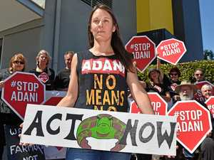 Religious leaders join cries to stop Adani