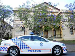 PETROL PRANK: Man, 26, threatens to burn Maryborough home