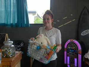 How you can be an Easter bunny for local kids in need
